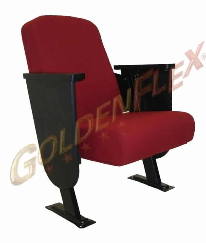 Cadeira Fixa Auditório Preço Indaiatuba - Cadeira para Auditório com Braço