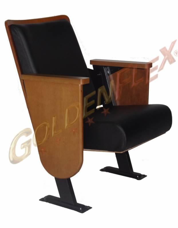 Cadeira para Auditório com Braço Aricanduva - Cadeira para Auditório com Braço