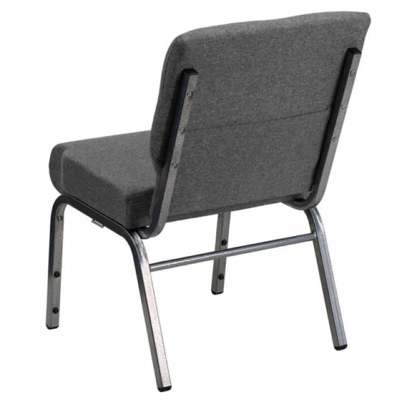 Cadeira para Auditório Estofada Sorocaba - Cadeira para Auditório com Braço