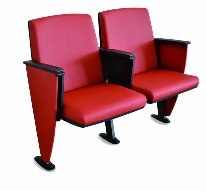 Cadeiras Estofadas Igreja Evangélica Belém - Cadeira para Púlpito de Igreja