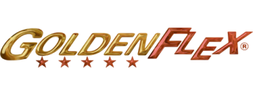 cadeira presidente alta - Golden Flex