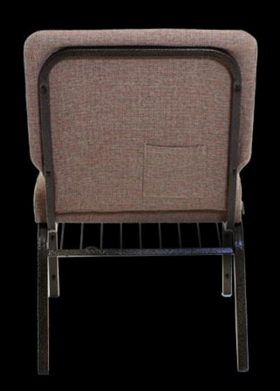 Onde Encontro Cadeira para Auditório Empilhável Aeroporto - Cadeira para Auditório com Braço