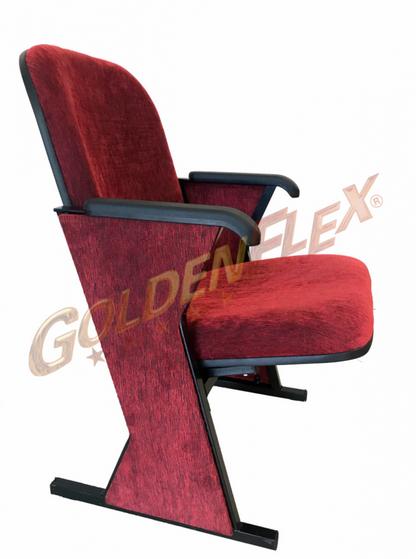 Onde Encontro Cadeira para Auditório Estofada Itaim Bibi - Cadeira para Auditório com Braço