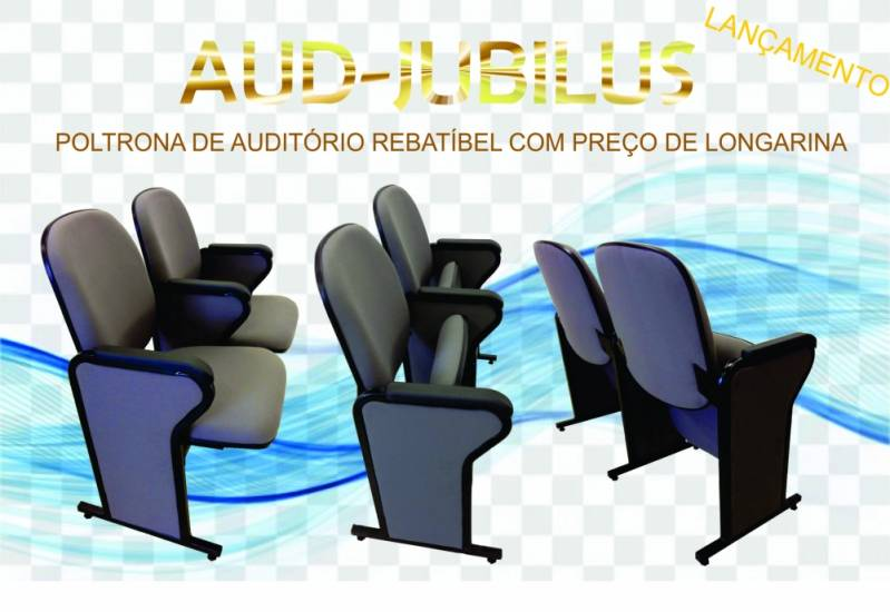 Onde Encontro Comprar Cadeira para Auditório Guaianases - Comprar Cadeira para Bingo