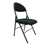 cadeira dobrável acolchoada